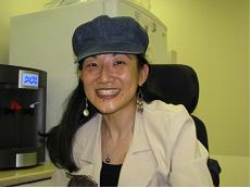 Employ-Ability Participant Amy