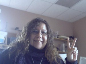 Employ-Ability Participant Wendy