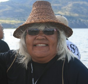 Community Navigator Participant Judy