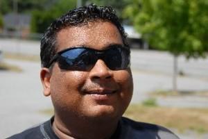 Employ-Ability Participant Amit