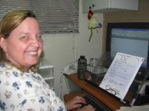 Employ-Ability Participant Lorna Jean