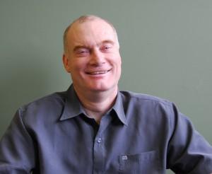 Executive Director Gary Birch