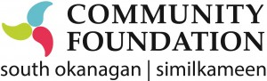 Community Foundation of the South Okanagan Similkameen Logo