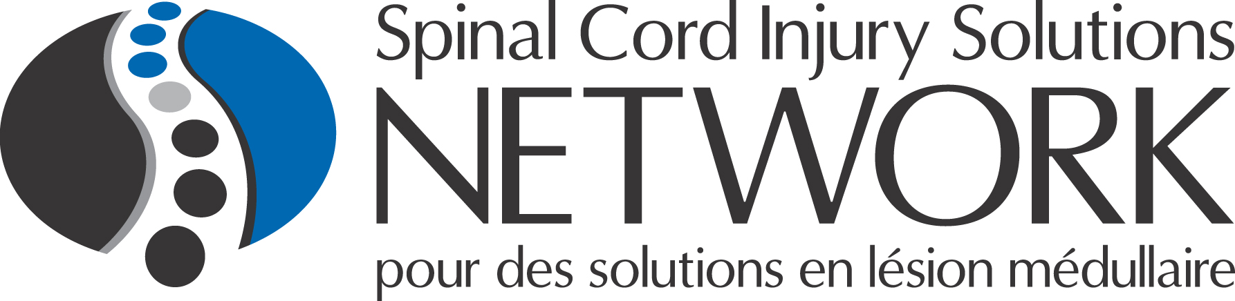 Spinal Cord Injury Solutions Network Logo
