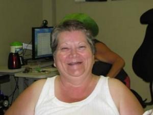 Employ-Ability Participant Susan