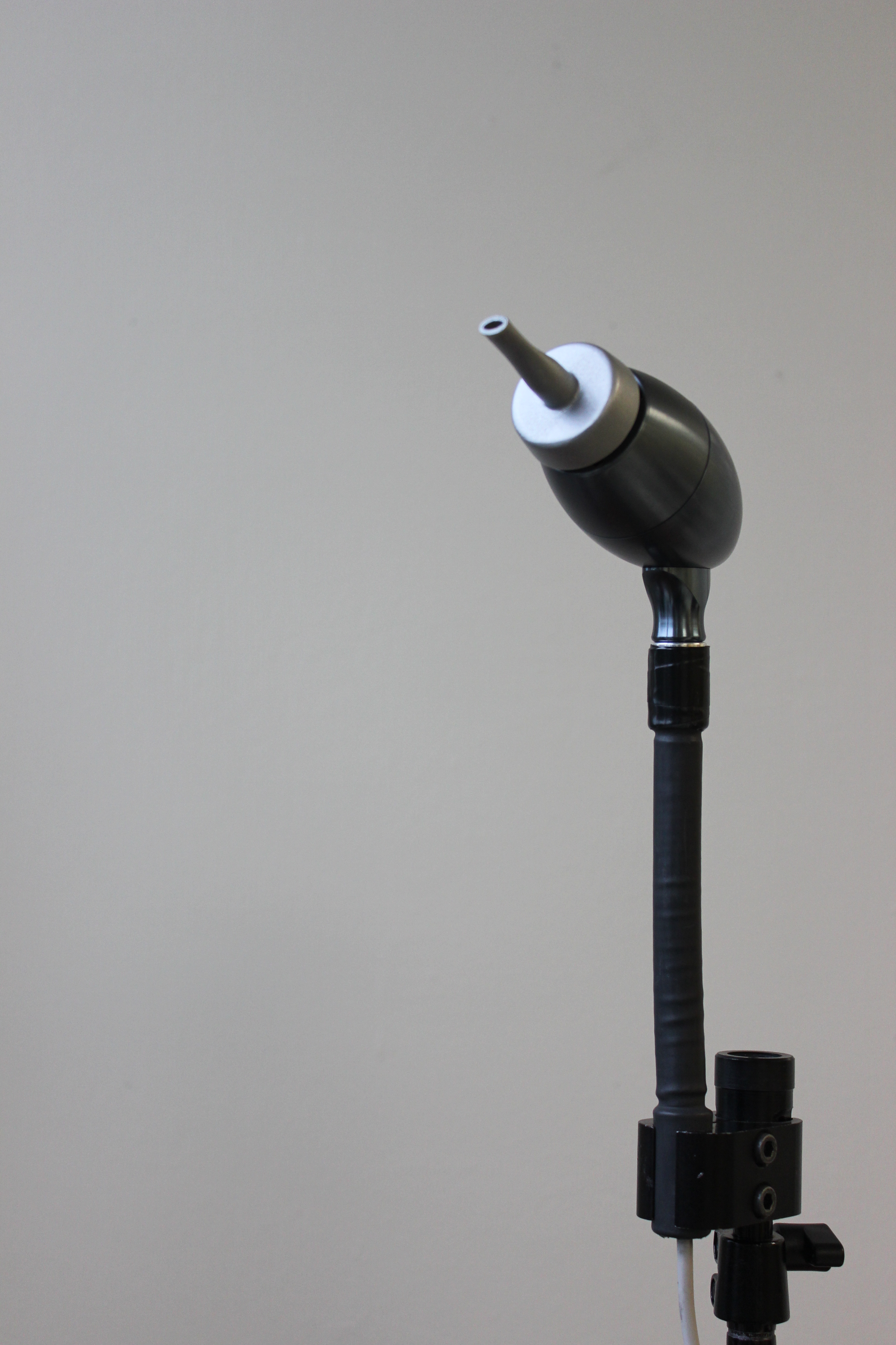The LipSync, a mouth controlled input device that can be used with computers, laptops, phones and other mobile devices.