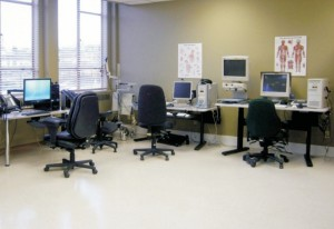 The Assistive Technology Evaluation Centre in Regina