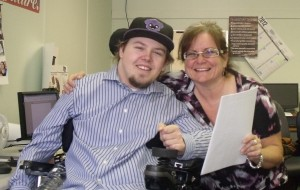 Justin and Nikki Langdon, Employ-Ability Program
