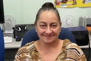 Employ-Ability Participant, Roberta