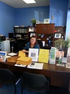 Employ-Ability participant Terri-Lynn