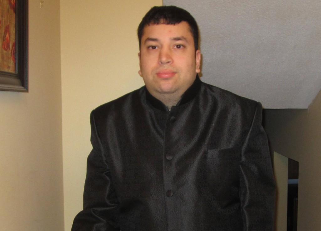 Atif, Virtual Employ-Ability Participant