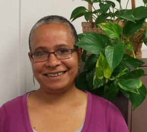 Employ-Ability participant, Lisa