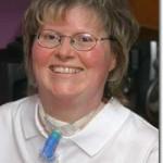 Employ-Ability Participant, Nancy