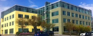 Photo of our new office building - 3999 Henning Drive