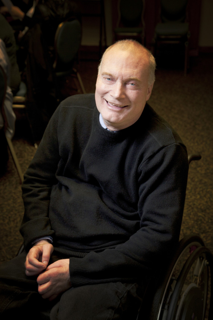 Gary Birch, Executive Director, Neil Squri