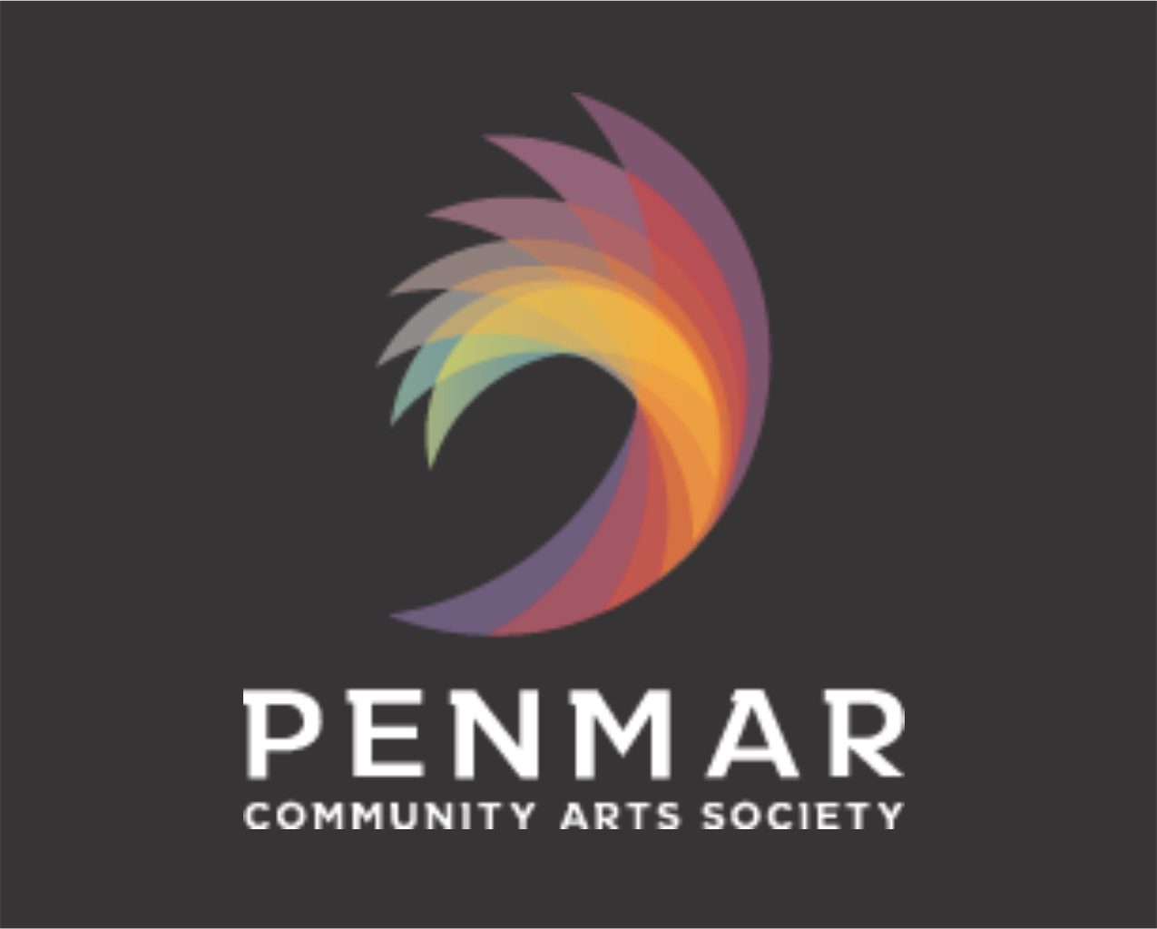 Penmar Community Arts Society Logo