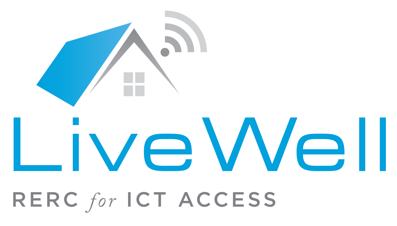 go to LiveWell RERC's website