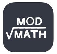 modmath logo