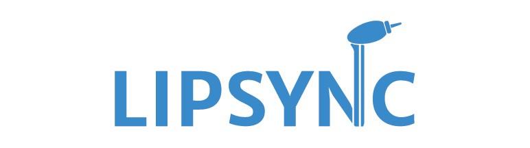 LipSync Logo