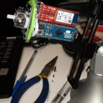 LipSync Prototype board