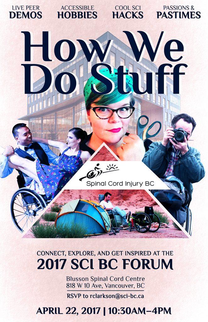 SCI Forum Poster