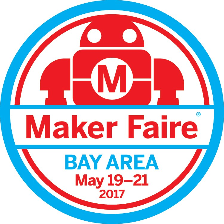 Maker Faire Bay Area logo