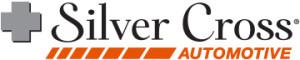 Silver Cross Automotive Logo