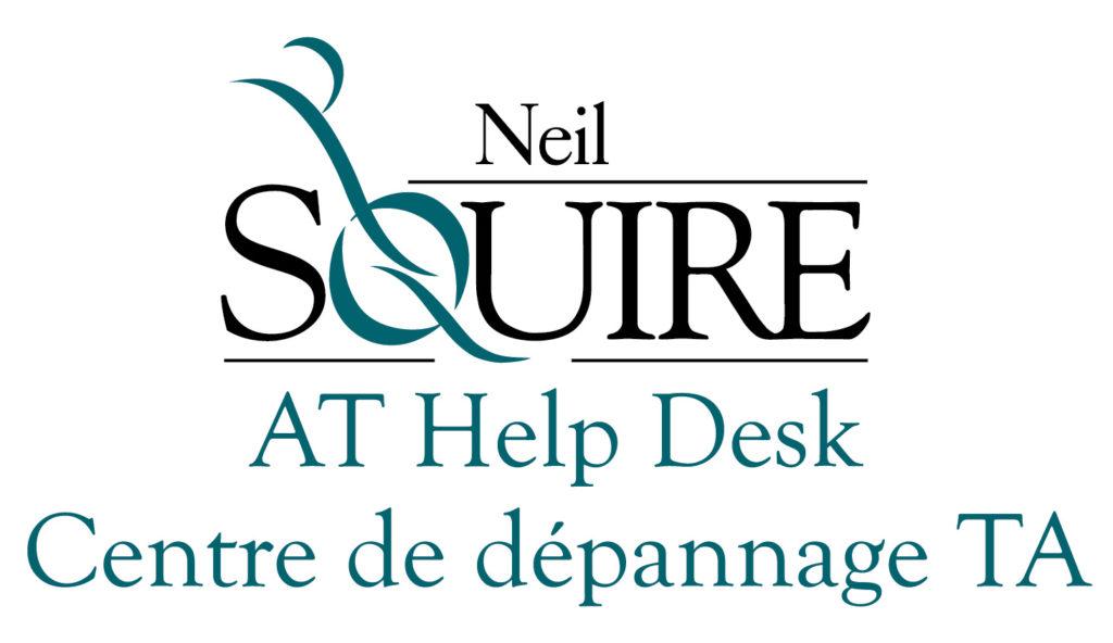 AT Help Desk Logo