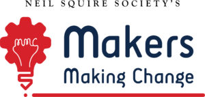 Makers Making Change logo