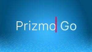 PrismoGo logo