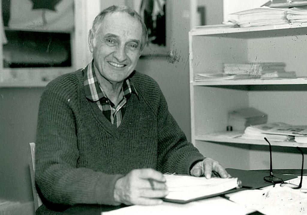 Bill Cameron