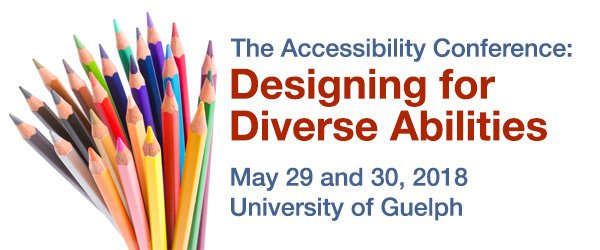 The Accessibility Conference logo