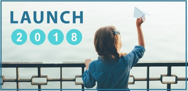 Launch 2018 conference