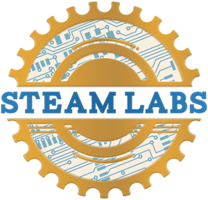 STEAMlabs logo