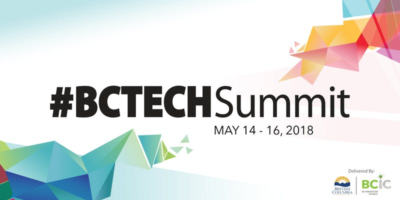 BC Tech Summit Logo