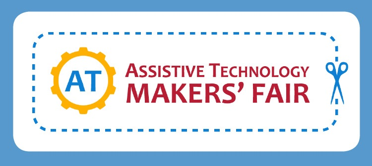 Assistive Technology Makers' Fair logo