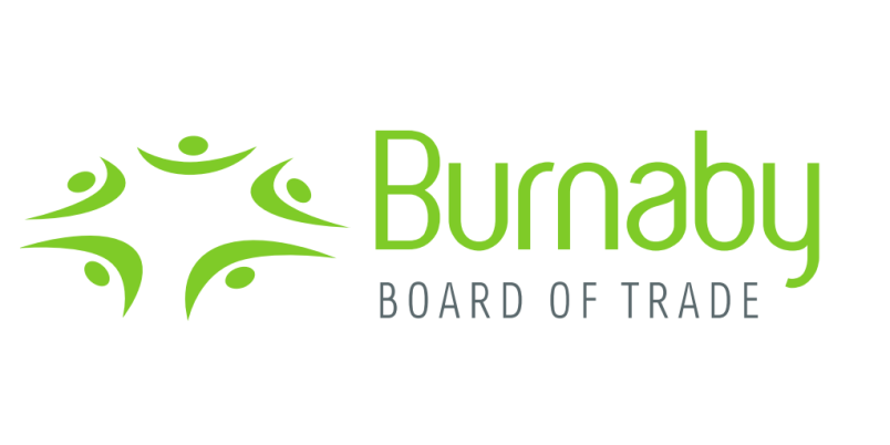 Burnaby Board of Trade logo