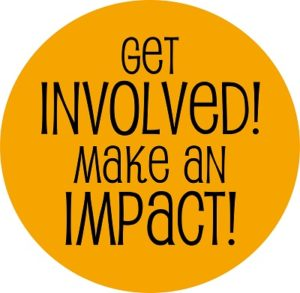 Get Involved Make an Impact
