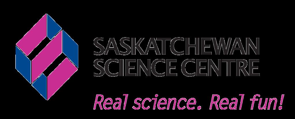 Saskatchewan Science Centre logo