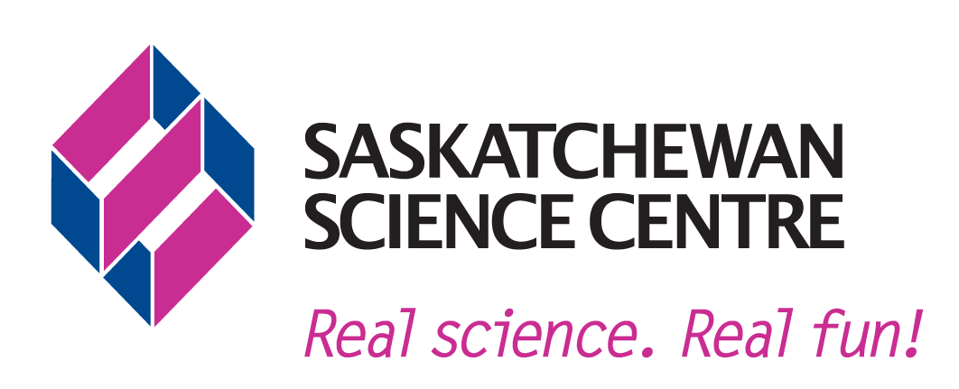 Saskatchewan Science Centre logo