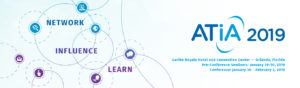 ATIA Conference Banner