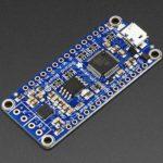 Adafruit Audio FX Sound Board with Amp