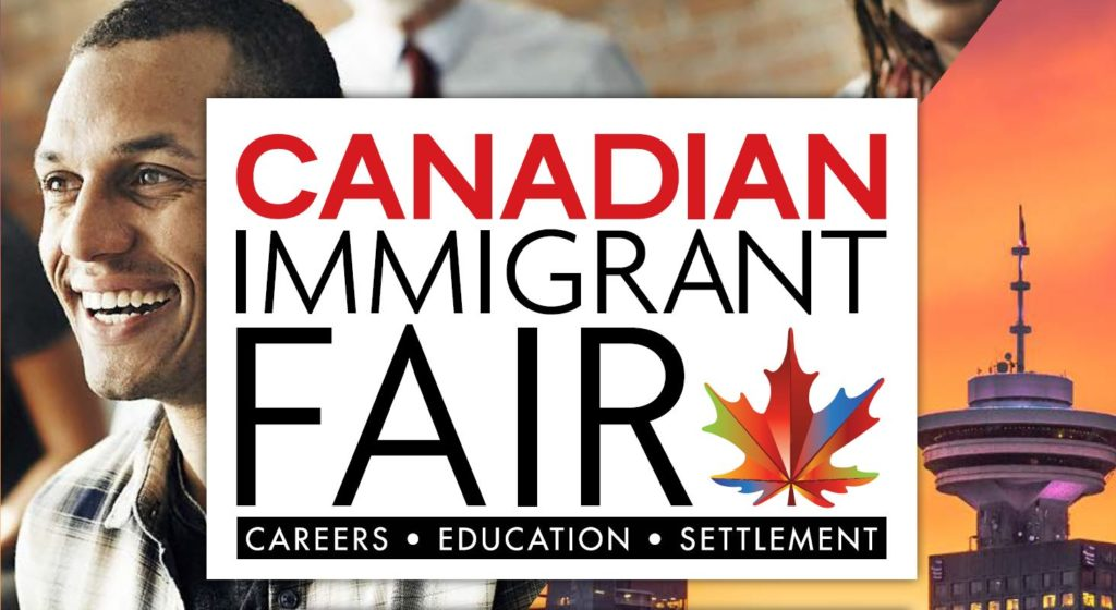 Canadian Immigrant Fair