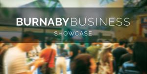 Burnaby Business Showcase banner