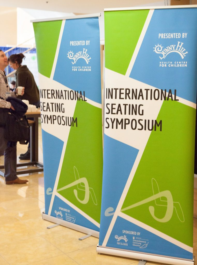 International Seating Symposium (via UBC Interprofessional)