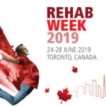 Rehab Week 2019