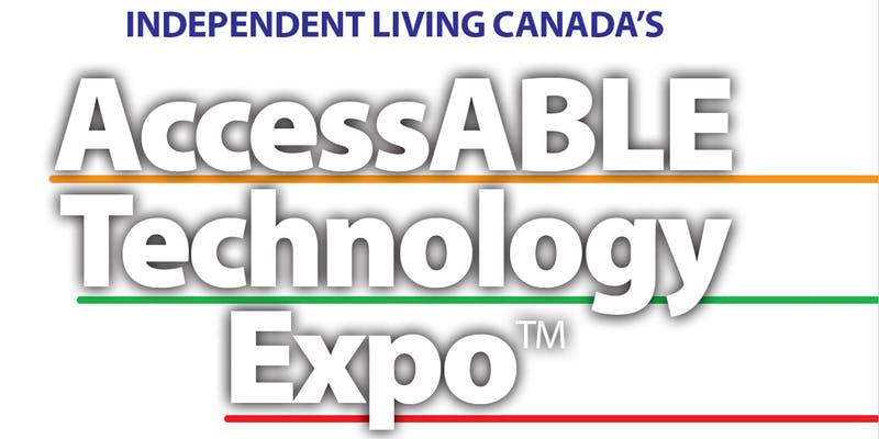 AccessABLE Technology Expo - Neil Squire Society Neil Squire Society