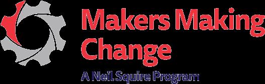 Makers Making Change