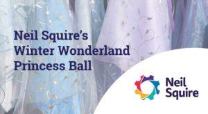 Princess Ball Poster