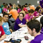 EA Volunteers